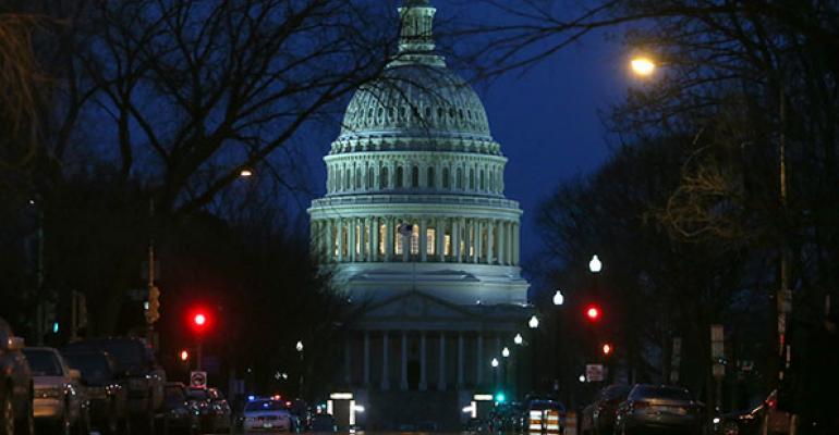 Budget deal avoids government default