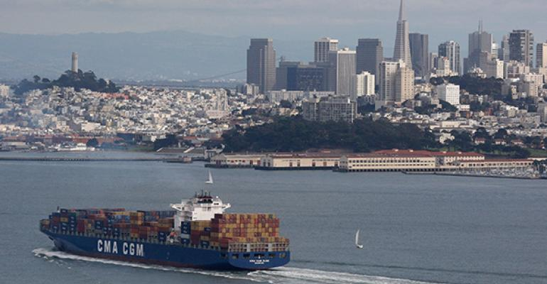 WTO news is bad; October exports were good