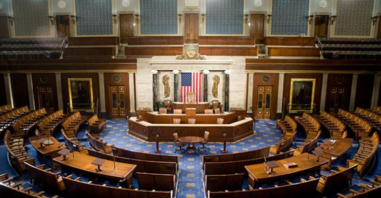 Congress has busy week ahead