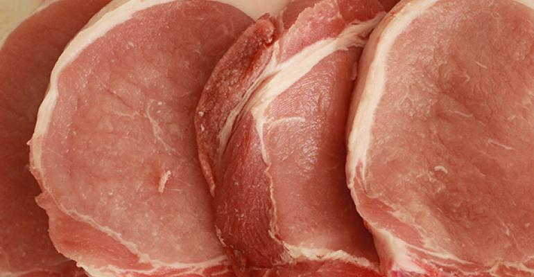 Dietary guidelines keep meat on dinner tables