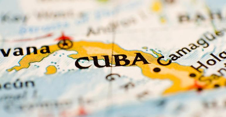 President Obama will visit Cuba in March