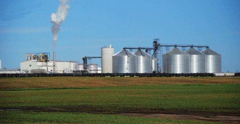 Senators call on EPA to set higher blending targets under the RFS