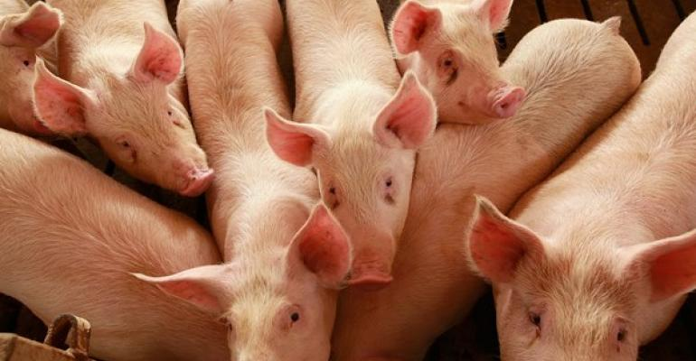 FDA takes steps to withdraw approval of the swine drug carbadox