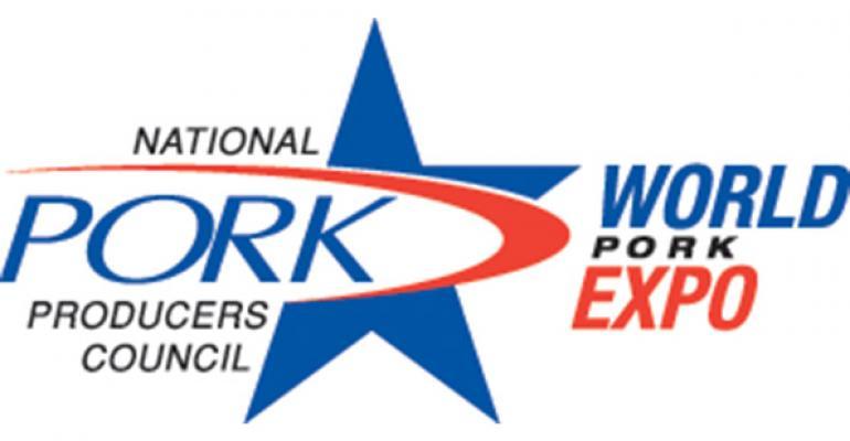 World Pork Expo '16 nearing