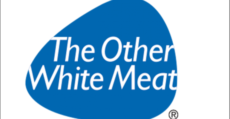 The Other White Meat trademark worth more than purchase price