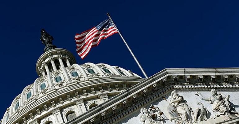 Ag appropriations bill passes committee