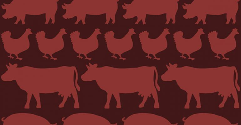 Pork, beef industries adjusting to large market shocks