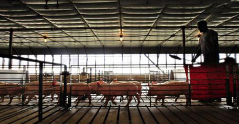 Meat industry calls on USDA to allow comments on GIPSA proposals