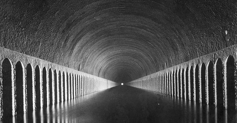 Keep eye out for light at end of pork tunnel