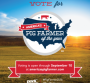 2016 America's Pig Farmer of the Year finalists announced