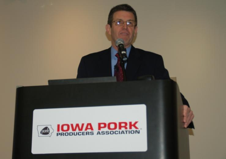 Iowa Nutrient Management Regulation Update