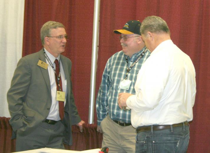 Promoting the Minnesota Agriculture & Rural Leadership Program