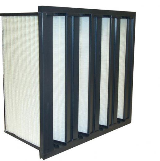 Barn Air Filter