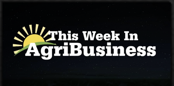 This Week in Agribusiness, Sept. 14, 2019