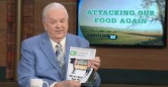 Samuelson Sez - Stop attacking our food