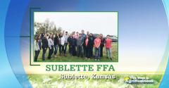 Sublette FFA