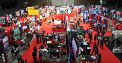 More than 20,000 pork producers and ag professionals from throughout the world attended the 2018 World Pork Expo, June 6-8, in Des Moines, Iowa. Presented by the National Pork Producers Council, Expo celebrated its 30th anniversary by setting numerous records, including its largest trade show, more educational seminars and a barn-busting World Pork Expo Junior National show. The 2019 Expo will take place June 5-7.