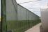 Electrostatic fence at an Iowa Select Farm