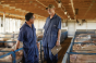 It takes about 2,500 people to keep Seaboard Food's live production operations up and running each day.