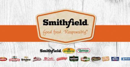 Smithfield Foods donates $50,000 to North Carolina FFA.
