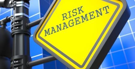 Risk Management Sign