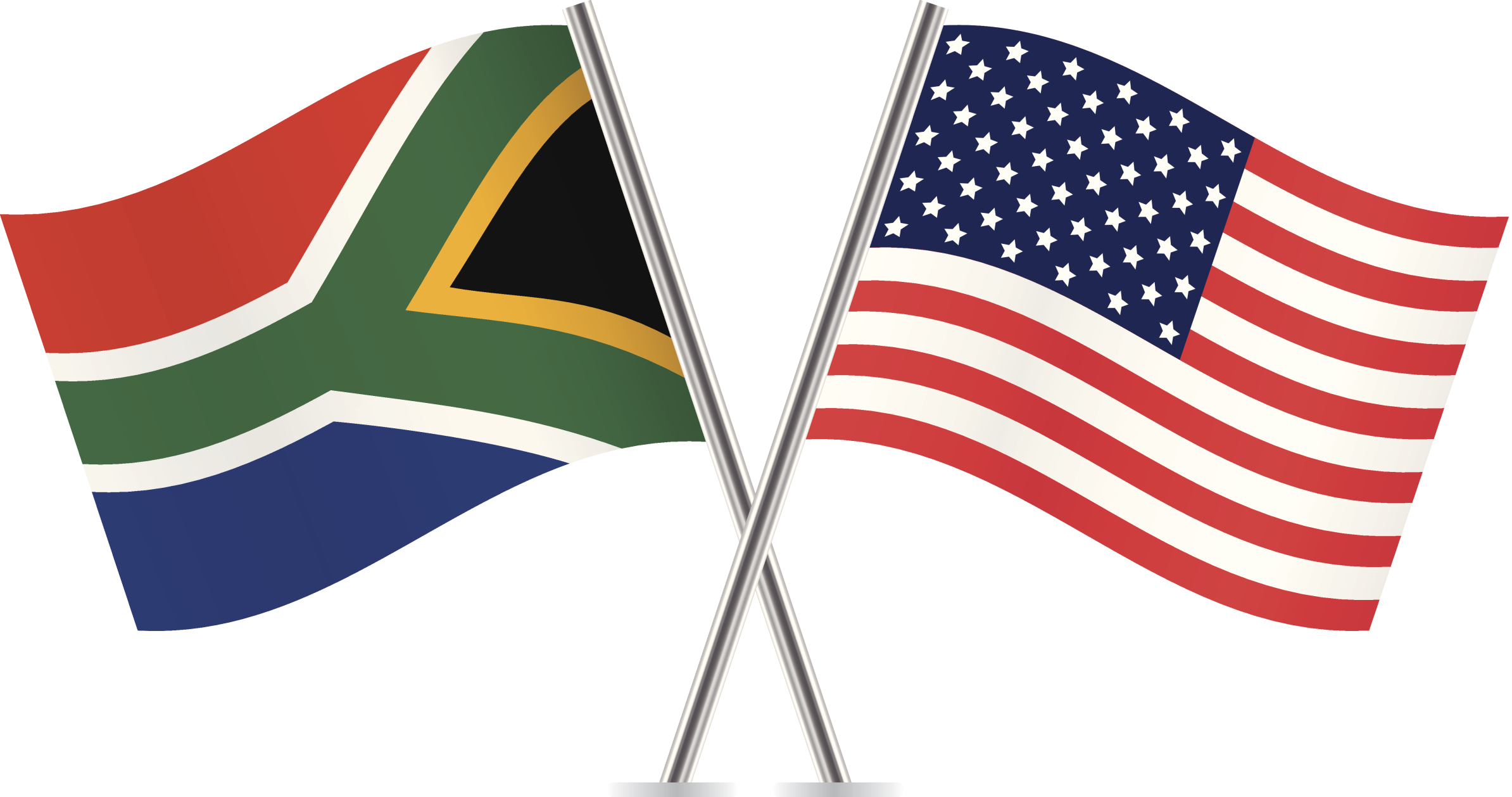 south africa and us relationship